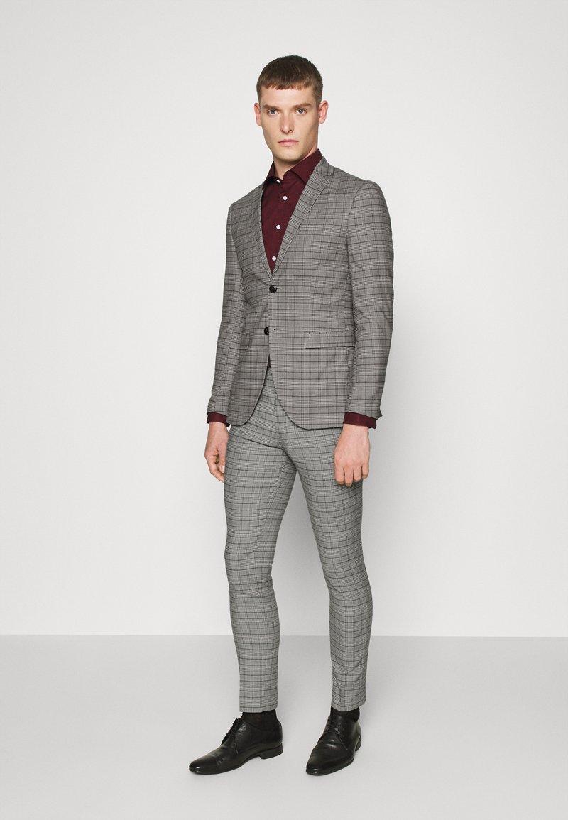 Jack & Jones PREMIUM - JPRBLAFRANCO  - Suit - grey melange