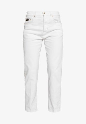 ICON - Straight leg jeans - white