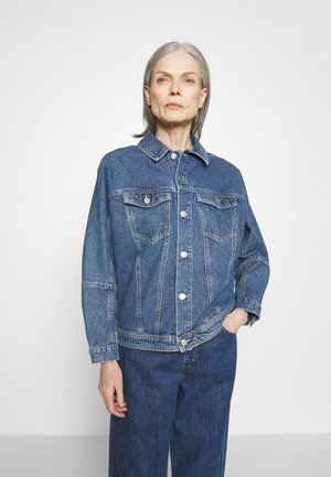 JACKET ASKA - Denim jacket - denim blue