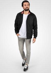 Blend - Light jacket - black - 1