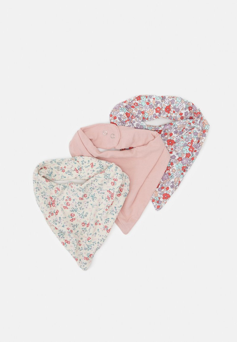 Cotton On - BANDANA BIB 3 PACK - Halsdoek - zephyr