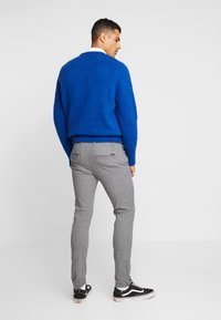 Jack & Jones - Chino - silver birch - 2