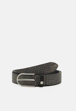TTCLAUDINE - Belt - black