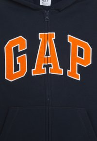GAP - BOYS ACTIVE ARCH HOOD - Felpa aperta - brilliant blue - 2