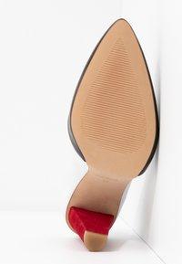 Zign - High heels - white - 6