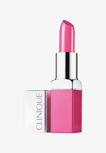 POP LIP COLOUR & PRIMER - Lipstick - 11 wow pop