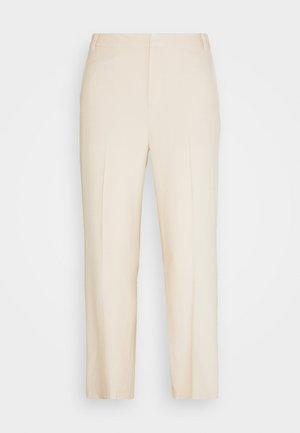 DELVAPW  - Trousers - beige