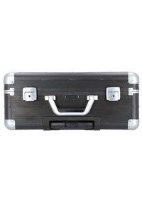 Alumaxx - Wheeled suitcase - black matt - 4