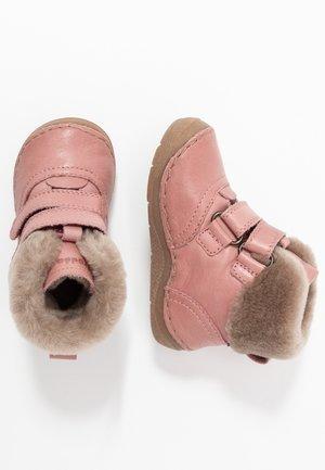 Dětské boty - pink
