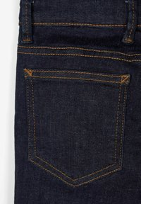 Name it - Slim fit jeans - dark blue denim