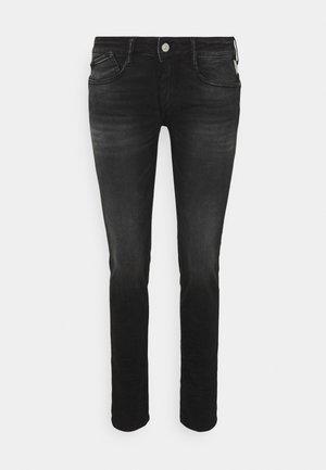 PULPREG - Jeans Skinny Fit - black