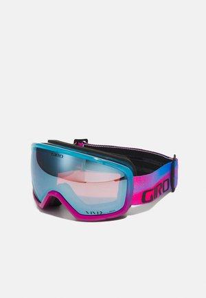 RINGO - Ski goggles - viva la vivid/vivid roy