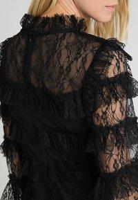 By Malina - CARMINE DRESS - Cocktail dress / Party dress - black - 6