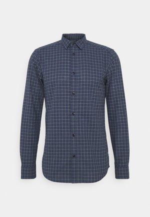 ONSTONY LIFE CHECKED - Košile - dress blues