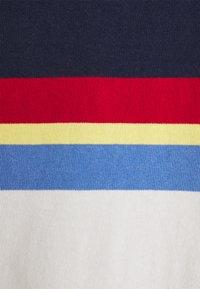 Polo Ralph Lauren Big & Tall - RUSTIC  - Polo shirt - navy/multi - 2