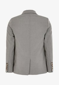 River Island - blazer - grey - 1