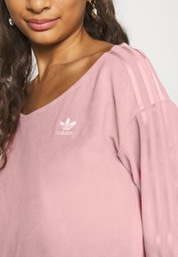 adidas Originals - Sweatshirt - lightpink - 5