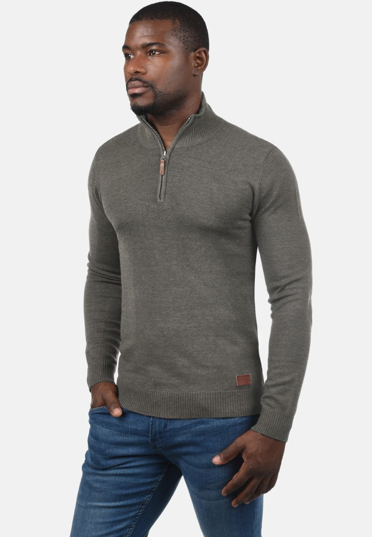 Homme TROYER ROBIN - Pullover