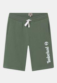 Timberland - BERMUDA - Shorts - green - 0