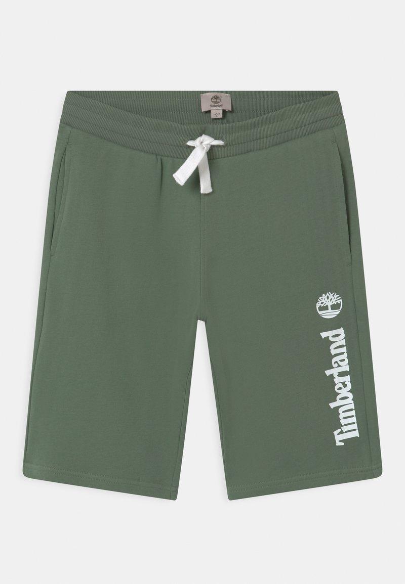 Timberland - BERMUDA - Shorts - green