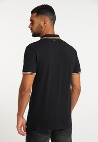 Petrol Industries - Polo shirt - anthracite - 2
