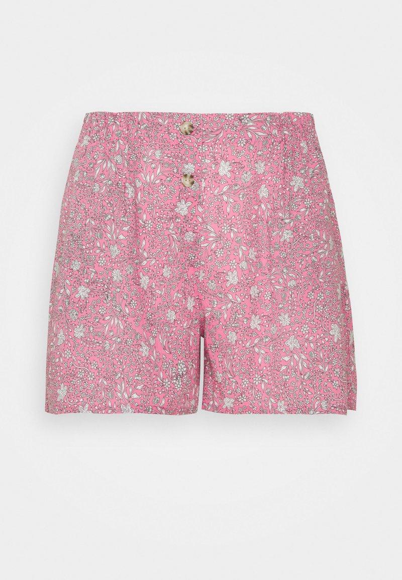 Etam - LILIE - Bas de pyjama - rose