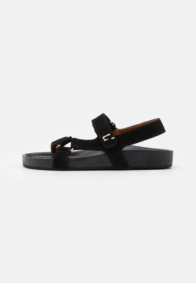 Sandaler - black