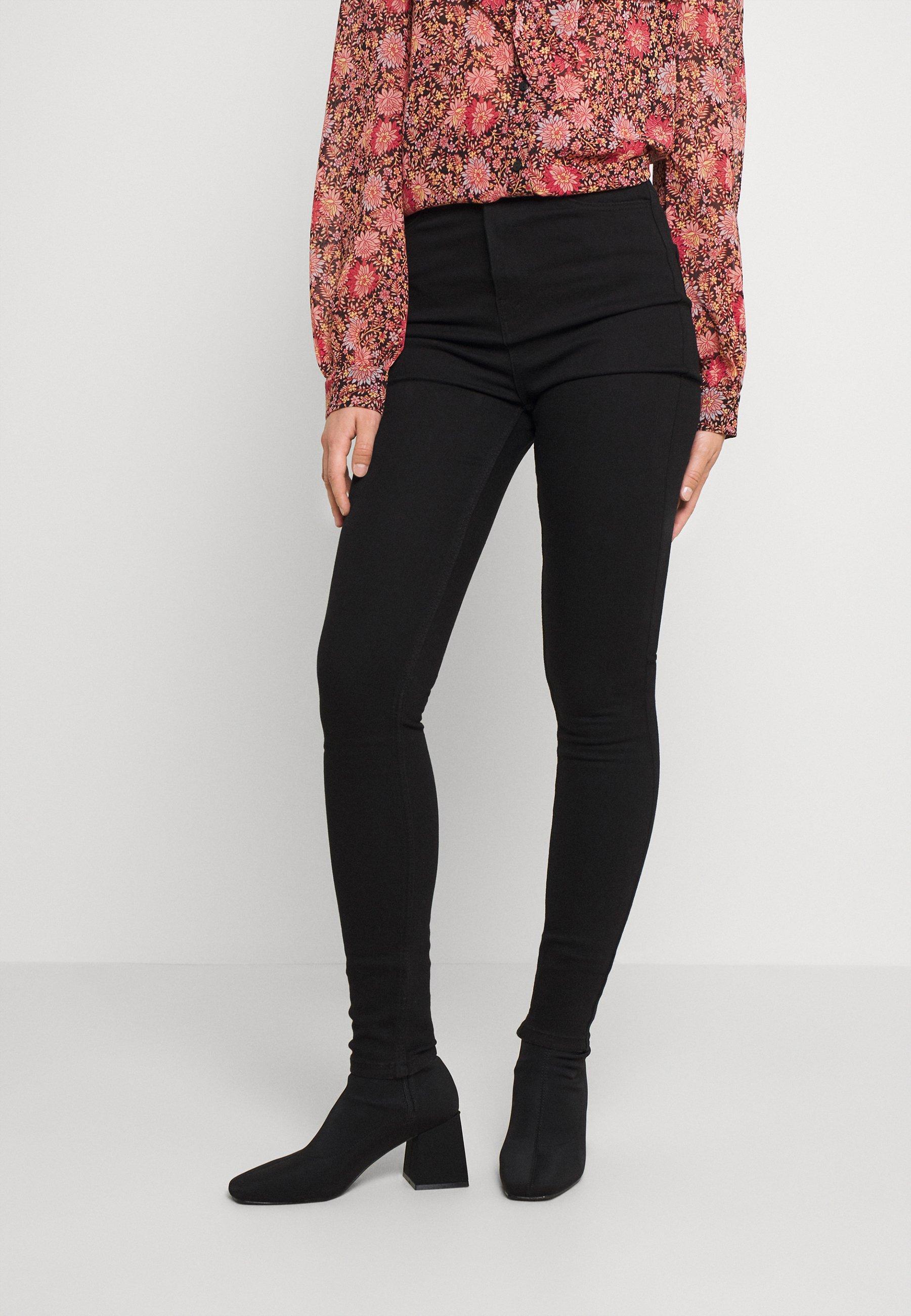 Donna PCHIGHFIVE FLEX ULTRA HIGH  - Jeans Skinny Fit