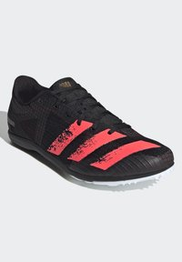 adidas Performance - DISTANCESTAR SPIKES - Spikes - black - 7