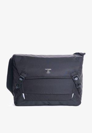LINK TIE - Laptoptas - black