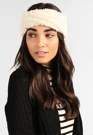 HEADBAND - Ear warmers - linen
