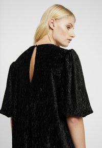 mbyM - GRECIA - Robe de soirée - black - 4