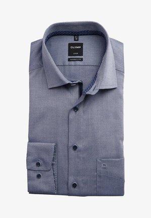 Shirt - dunkelblau