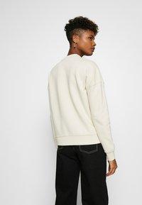 Vero Moda - VMWOMAN - Sweater - birch - 2