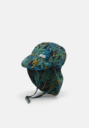 SOFT BABY SUN UV PALMTREE UNISEX - Hat - dark navy