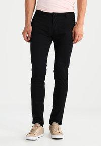 Armani Exchange - Pantaloni - black - 0