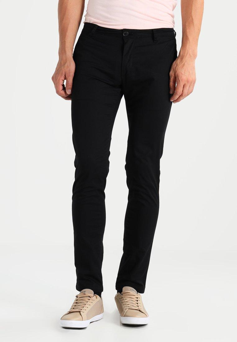 Armani Exchange - Pantaloni - black