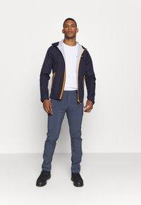 Salewa - PUEZ - Outdoor jacket - premium navy - 1