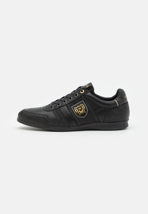 ASIAGO UOMO - Sneakers laag - triple black