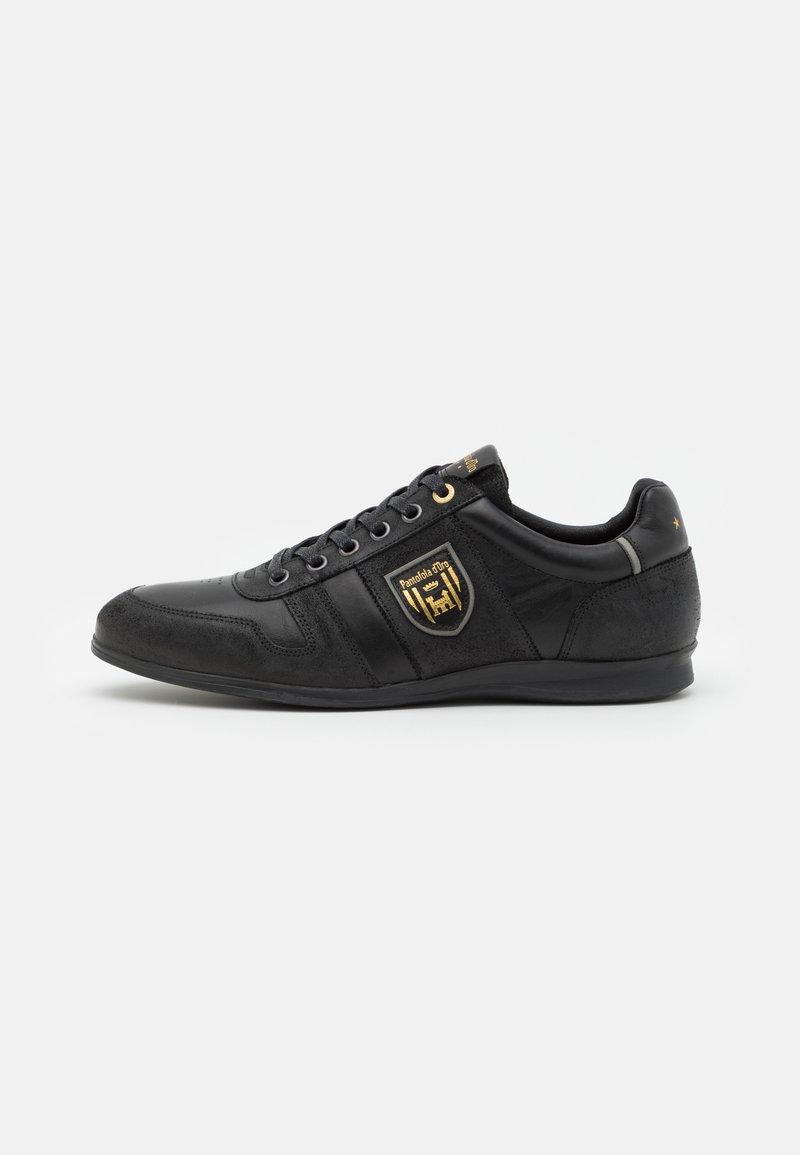 Pantofola d'Oro - ASIAGO UOMO - Joggesko - triple black