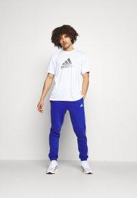 adidas Performance - Pantaloni sportivi - bold blue - 1