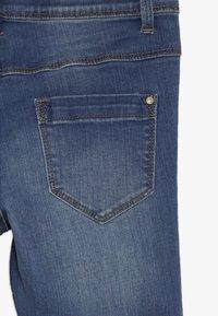Name it - NKFPOLLY DNMATULLA BOOT PANT - Bootcut jeans - medium blue denim - 3