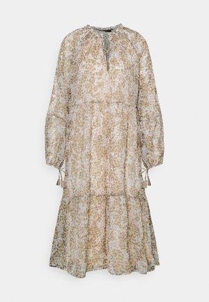 Denní šaty - portobello