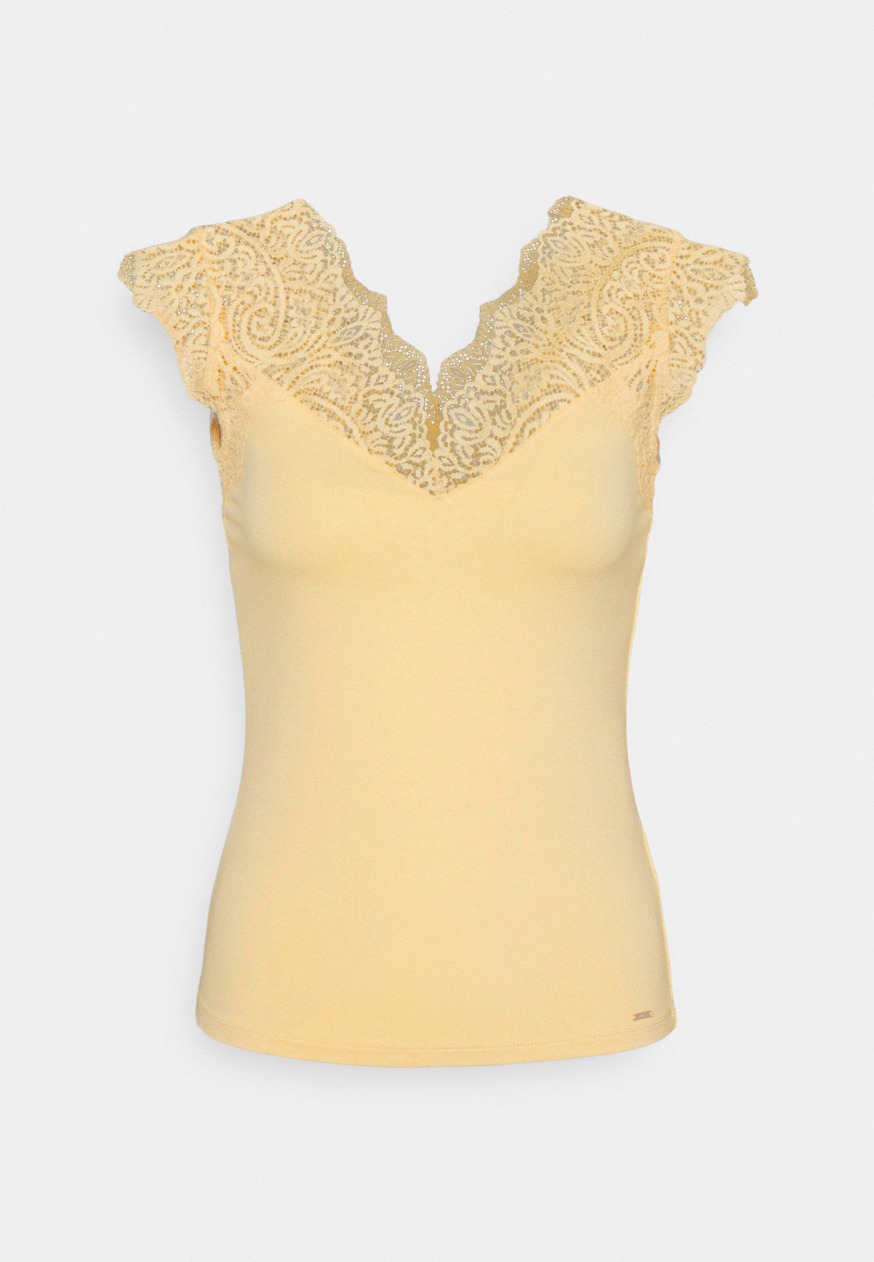 Women DENO - Print T-shirt