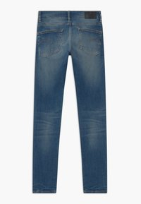 G-Star - 3301 - Skinny džíny - blue denim - 1