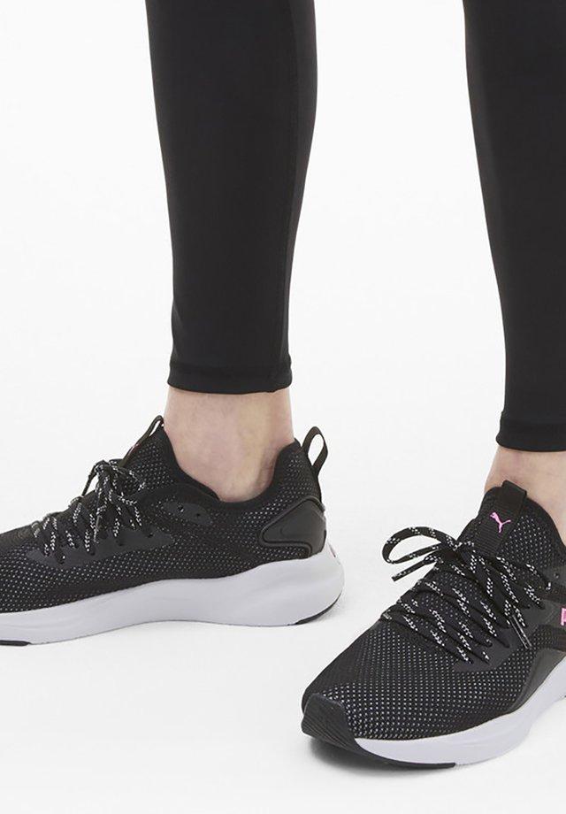 Stabiliteit hardloopschoenen - black
