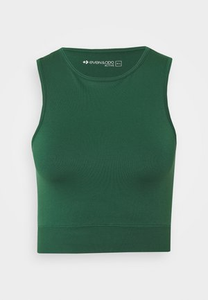 SEAMLESS  - Top - green