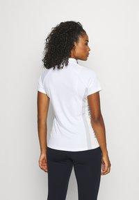 J.LINDEBERG - Sports shirt - white - 2