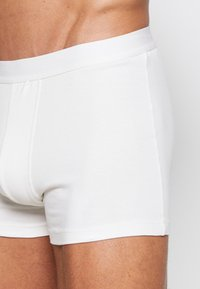 Pier One - 7 PACK - Pants - white - 4