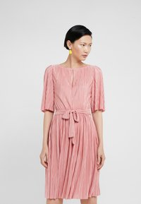 MAX&Co. - PLATA - Cocktail dress / Party dress - rose pink - 0